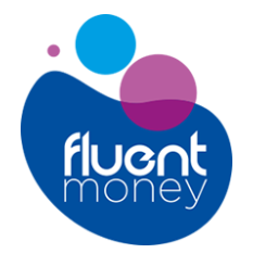 Fluent Money Logo