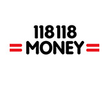 Logo of 118 118 Money