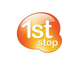 Logo of 1st Stop