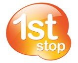 Logo for 1st Stop - Homeowner Loans