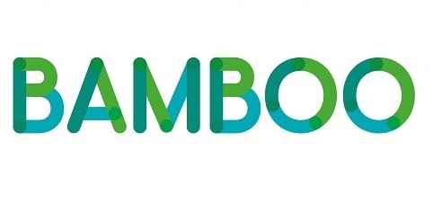 Logo for Bamboo