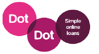 Logo of Dot Dot Loans