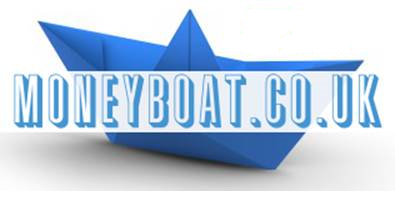 Logo for Money Boat