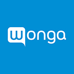 Logo of Wonga