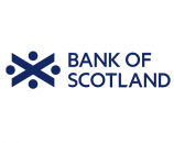 Logo for Bank of Scotland