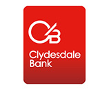 Logo for Clydesdale Bank