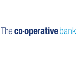 Logo for co-operative bank