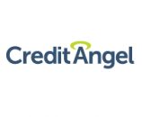 Logo of Credit Angel