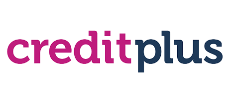 Logo for Creditplus