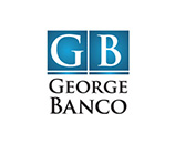 Logo for George Banco