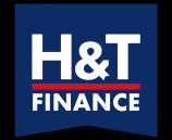 Logo for H&T Finance