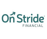Logo for On Stride
