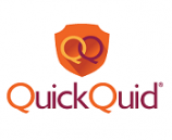 Logo for QuickQuid