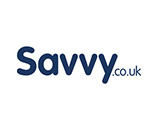 Logo for Savvy