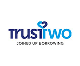Logo for Trust Two