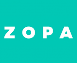 Logo of Zopa