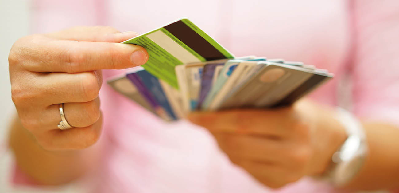 how to choose the best low rate credit card image