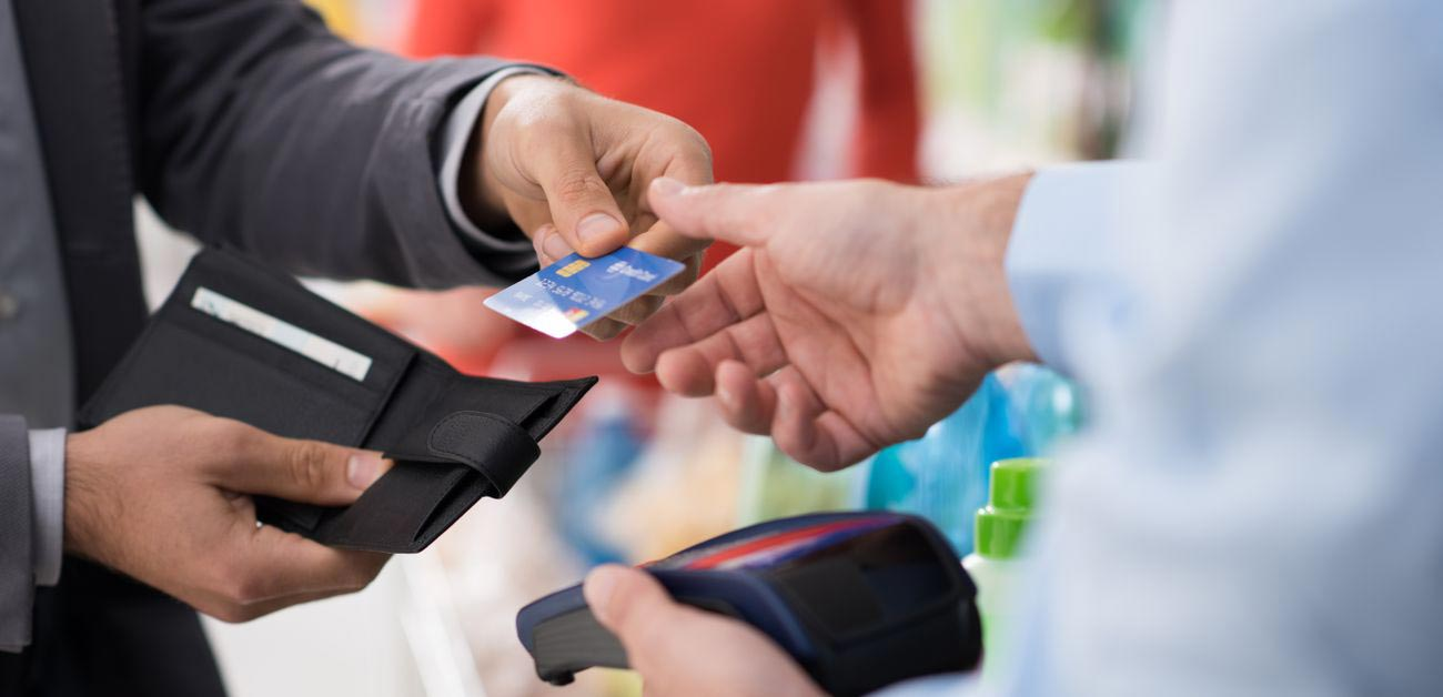 Alternatives to Credit Cards image