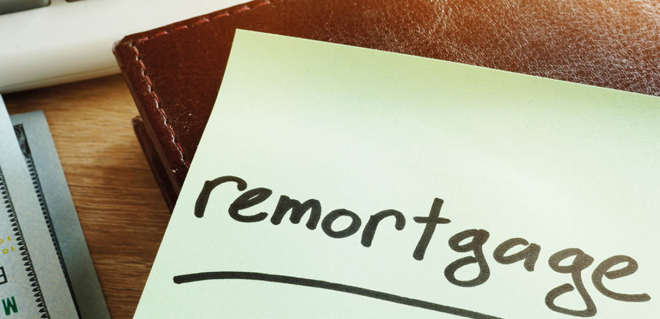 everything you need to know about remortgaging image