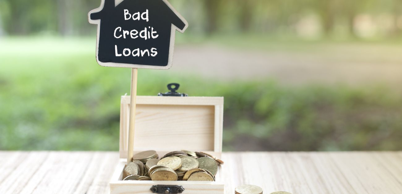 How bad credit loans work