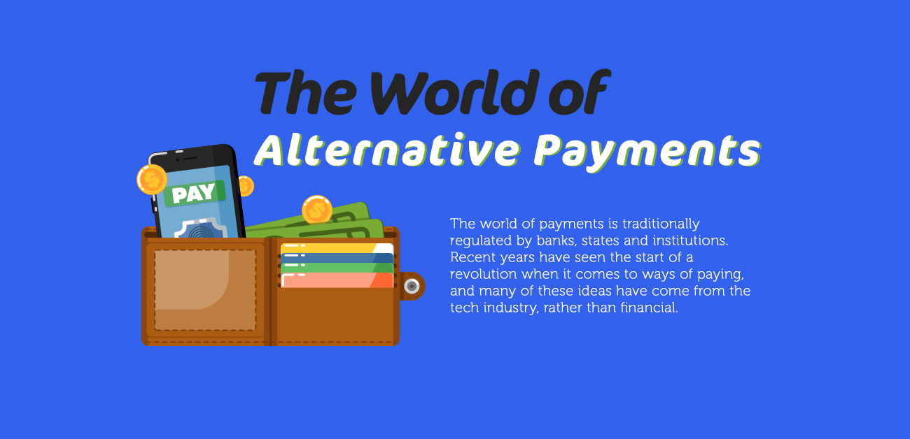 world of payments